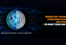 Multiple ICO's, Development of Blockchain Technology and a Free World – The Money Trade Coin Group