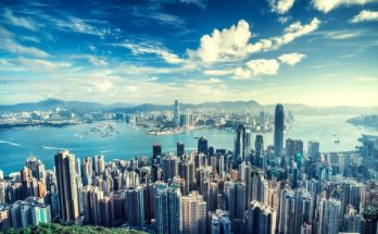 Hong Kong and Singapore to launch blockchain-based fintech collaboration project