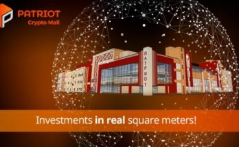 Patriot Mall: When Real Estate Meets Cryptocurrency Investments
